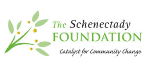 The Schenectady Foundation Logo