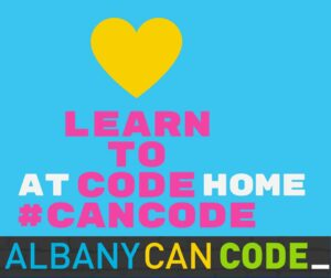 ACC learn to code at home